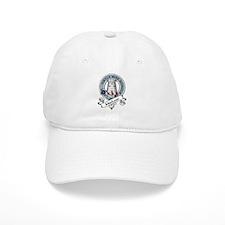 MacLean Clan Badge Baseball Cap