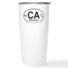 Fremont Travel Mug
