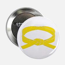 """Gold Belt 2.25"""" Button"""