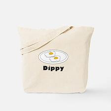 Dippy Tote Bag