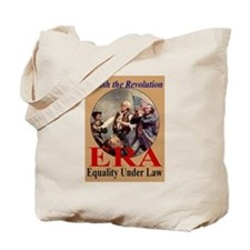 Finish the Job  Tote Bag
