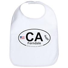 Ferndale Bib
