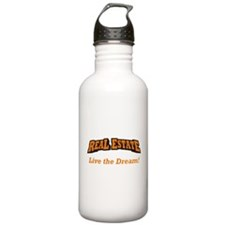 Real Estate / Dream Water Bottle