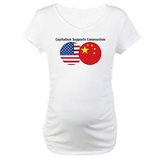 Capitalism Supports Communism Shirt