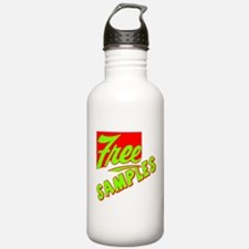 Free Samples Water Bottle