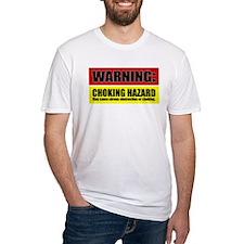 BJJ Choking Hazard Shirt