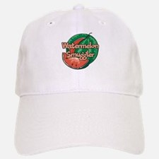 Watermelon Smuggler Baseball Baseball Cap