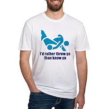 Judo throw Shirt