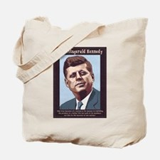 JFK - Measure Tote Bag