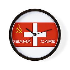 Unique Obamacare Wall Clock