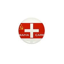 Cute Obamacare Mini Button (10 pack)