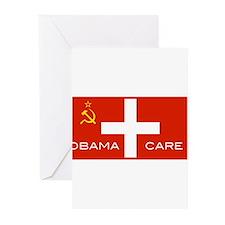 Unique Pro republican Greeting Cards (Pk of 10)