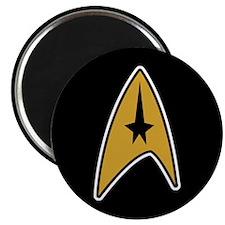 Star Trek Command Magnet