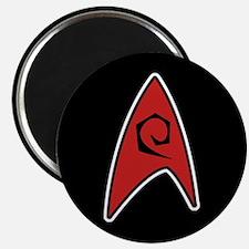 Star Trek Engineer Magnet