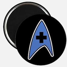 Star Trek Medical Magnet