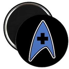Star Trek Medical Magnet (10 pack)