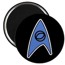 Star Trek Science Magnet