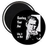 Magnet: Saving Your Ass