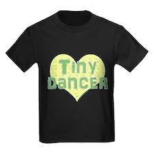 Tiny Dancer by Danceshirts.com T