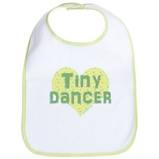 Tiny Dancer by Danceshirts.com Bib