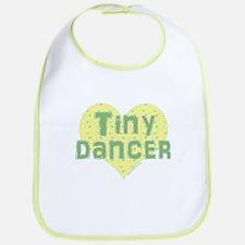 Tiny Dancer by Danceshirts.com Bib