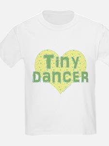 Tiny Dancer by Danceshirts.com T-Shirt