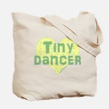 Dance Babies and Kids by Danc Tote Bag
