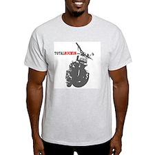 El Guapo Grey T-Shirt