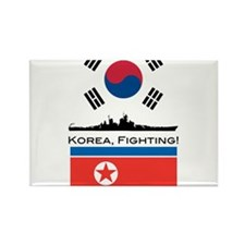 koreafighting Magnets