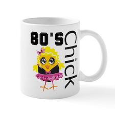 Artist Chick Mug