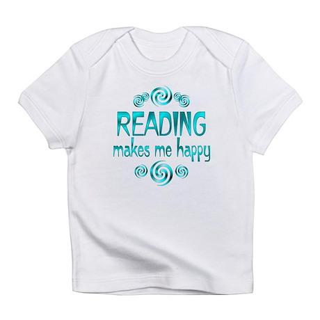 Reading Infant T-Shirt