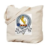 ManKintosh Clan Badge Tote Bag