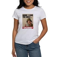 Love Dead Terrorists Women's T-Shirt