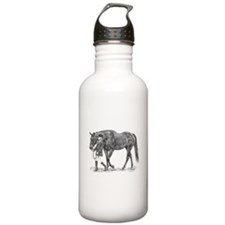 Youth & Experience Water Bottle