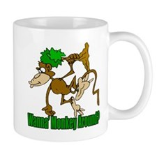 Monkey Around Mug
