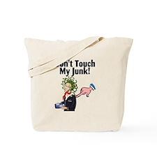 TSA vs FA Tote Bag