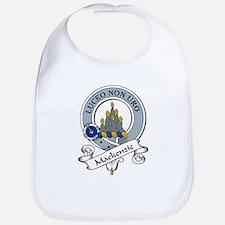 MacKenzie Clan Badges Bib