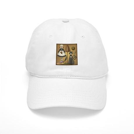 Pilgrim Girl Cap