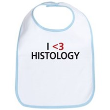 I <3 Histology Bib