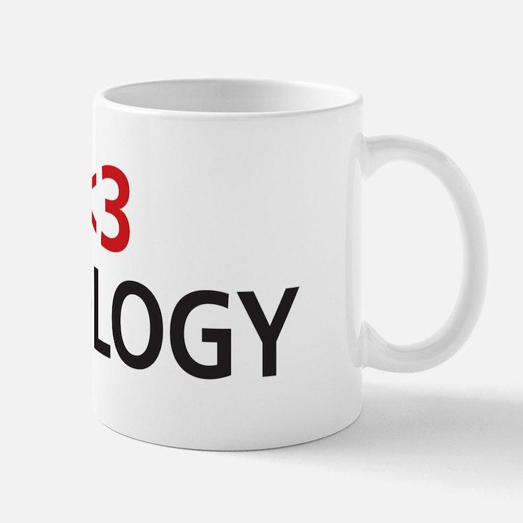 I <3 Histology Mug