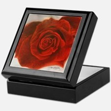 Four Score Keepsake Box