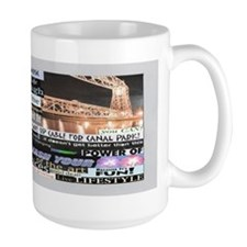 Downtown Duluth Mug
