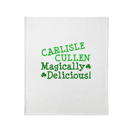 Carlisle Magically Delicious Throw Blanket