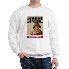 I'll Drink To Dead Terrorists Sweatshirt
