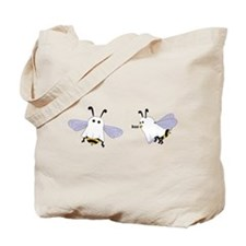 Boobee's Are Your Friends Tote Bag