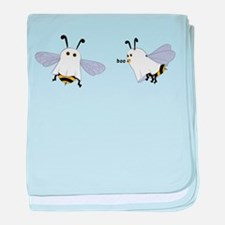 Boobee's Are Your Friends baby blanket