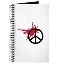 Peace blood Journal