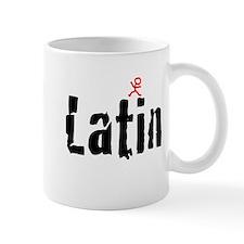 Cute Latin dancing Mug