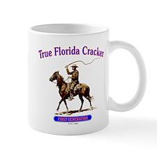 First Generation Cracker Mug