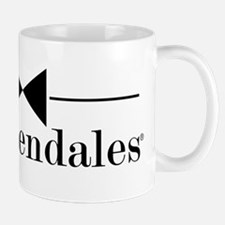 Chippendales Bowtie Logo Mugs